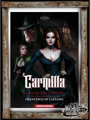 Carmilla: Il Bacio del Vampiro  (ITA)
