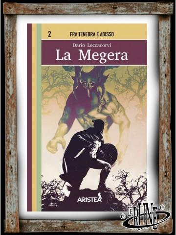 Fra Tenebra e Abisso - 2 - La Megera (ITA)