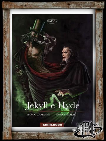 Jekyll e Hyde (ITA)