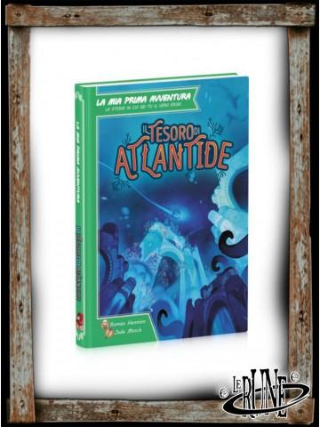 La mia Prima Avventura - Il Tesoro di Atlantide (ITA)