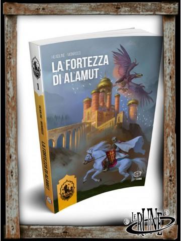 Misteri d'Oriente: Vol.1 La Fortezza di Alamut (ITA)