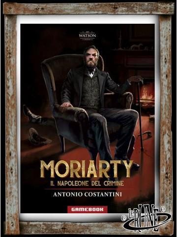 Moriarty - Il Napoleone del Crimine (ITA)