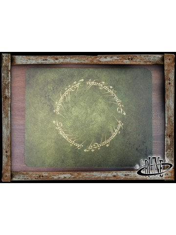 Mousepad: One Ring