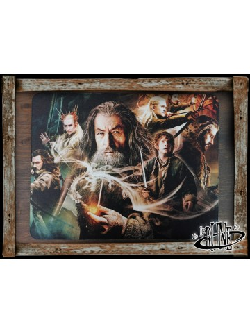 Mousepad: Hobbit