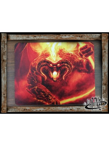 Mousepad: Flame of Udun