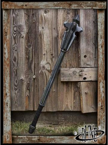 Mace Steel (95cm)