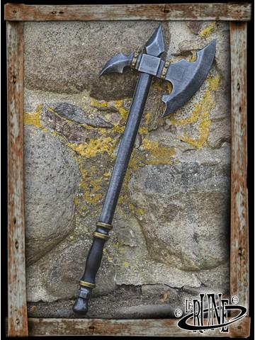 Gothic axe (90cm)