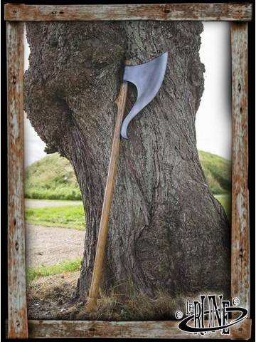 Long Elf Axe (150cm)