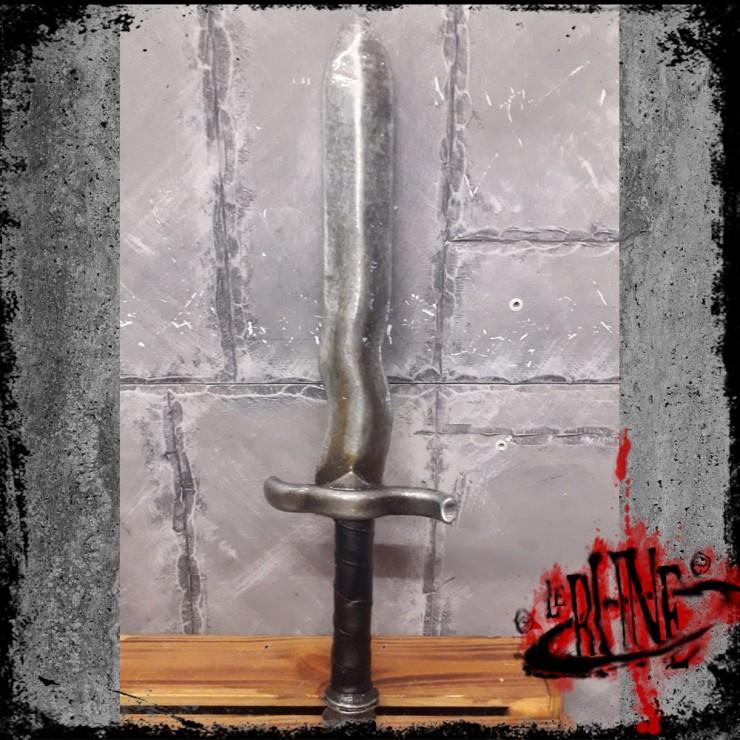 Dagger Serpent (46cm)