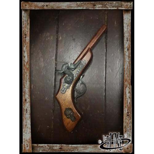 Pistol - Edward Low