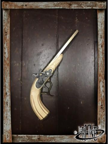 Pistol - Joseph Kinner