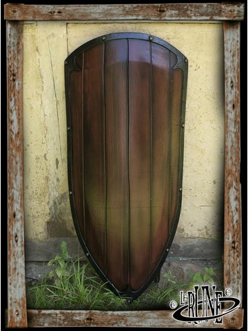 Footman Tower Shield (120 x 60)