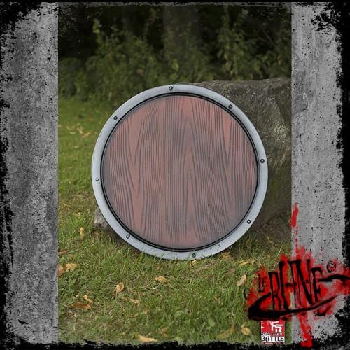 RFB Round Shield - Wood - ø50 cm