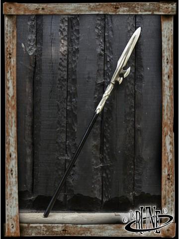 Dark Elven Glaive (190cm)