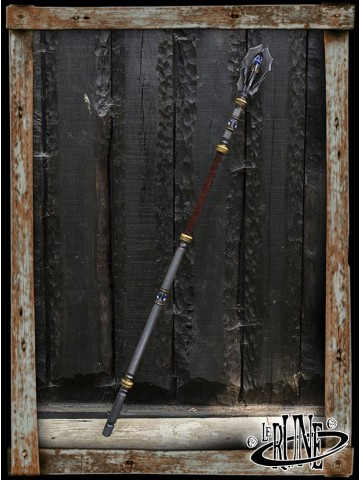 Staff of the Archmage (190cm)