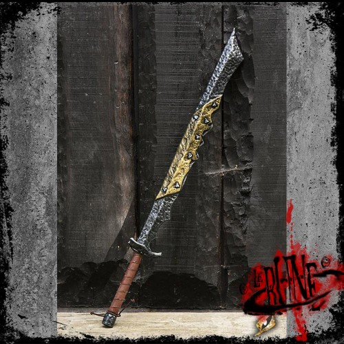 Choppa Sword (110cm)