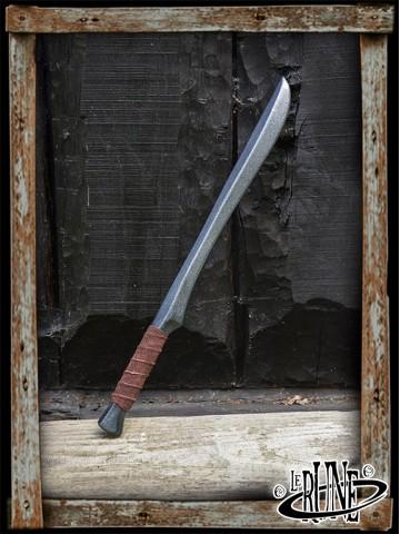 Elven Blade Sword (60cm)