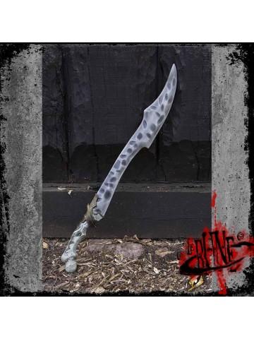 Bone Scimitar (85cm)