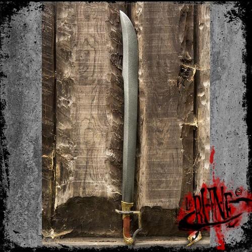 Sabre Sword (100cm)