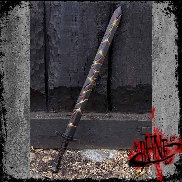 Inferno Sword (100cm)