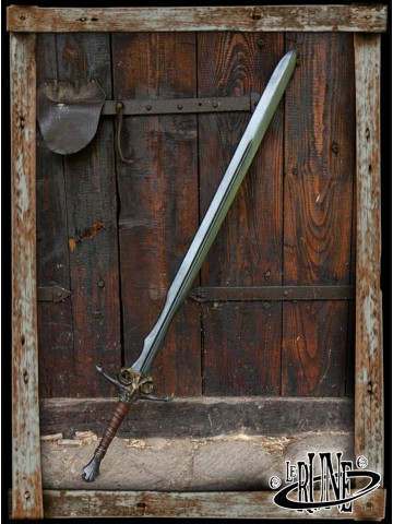 Sword Caprine (135cm)