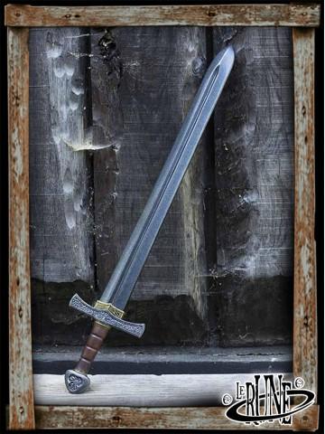 Sword Crusader (85cm)