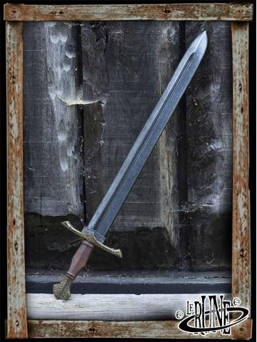 Sword Ranger (85cm)