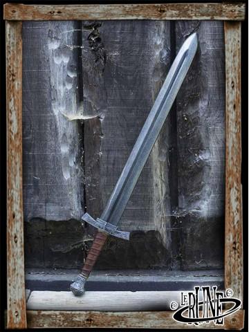 Sword Footman (85cm)