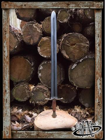 Sword Ranger (105cm)