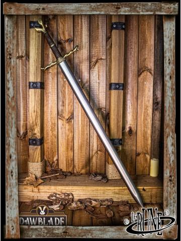 Druidic Sword