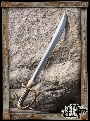 Cavalier Sword - Stronghold (76cm)