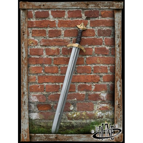 Arming Sword - Stronghold (87cm)