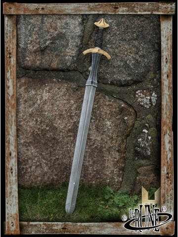 Arming Sword - Stronghold (105cm)