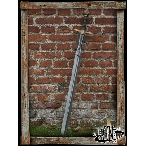 Knightly Sword - Stronghold (105cm)
