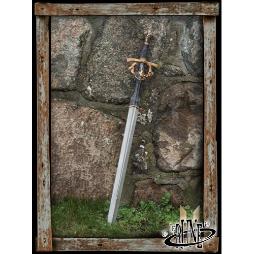 Highborn Sword - Stronghold (113cm)
