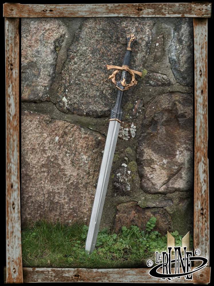 Highborn Sword - Stronghold (113cm)