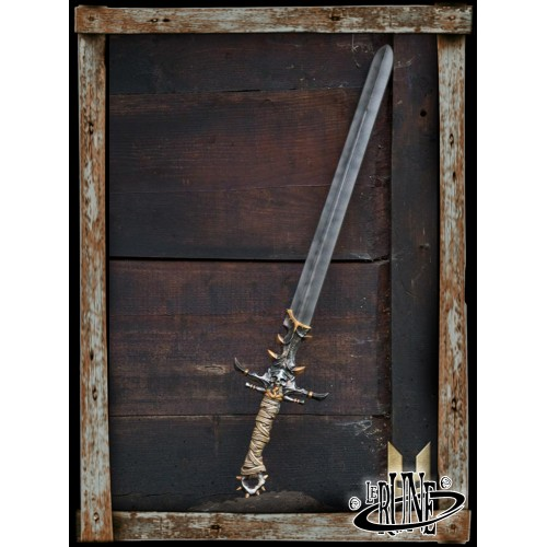 Marauder Sword - Stronghold (107cm)
