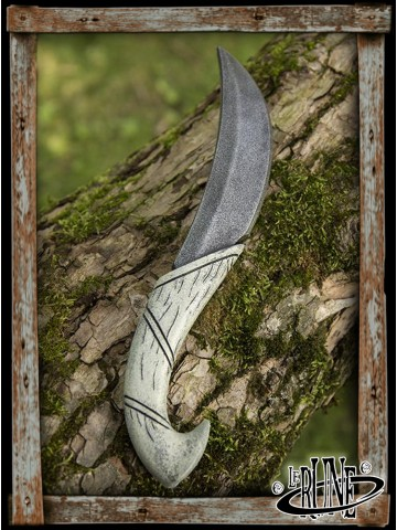 Coreless dagger Elven