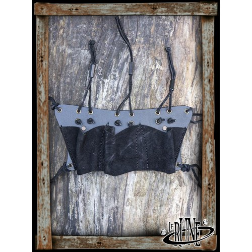 Throwing knives holder Black