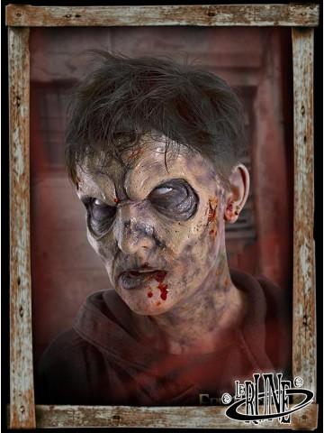 Zombie Brow