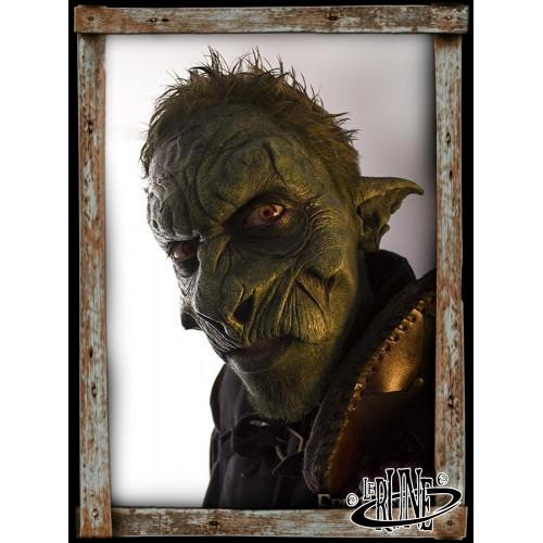 Orc Half Face