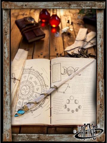 Enchanter Wand white