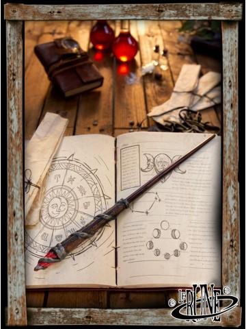 Enchanter Wand brown