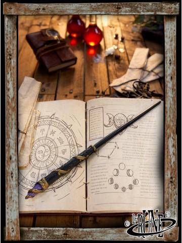 Enchanter Wand black