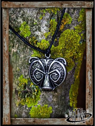 Bear Clan Amulet