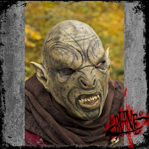 Carnal Orc - Brown