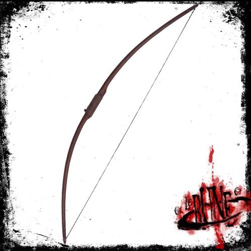 Agincourt bow