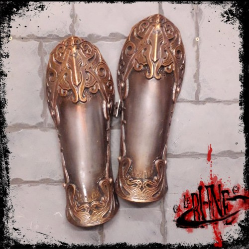 Celtic Bracers