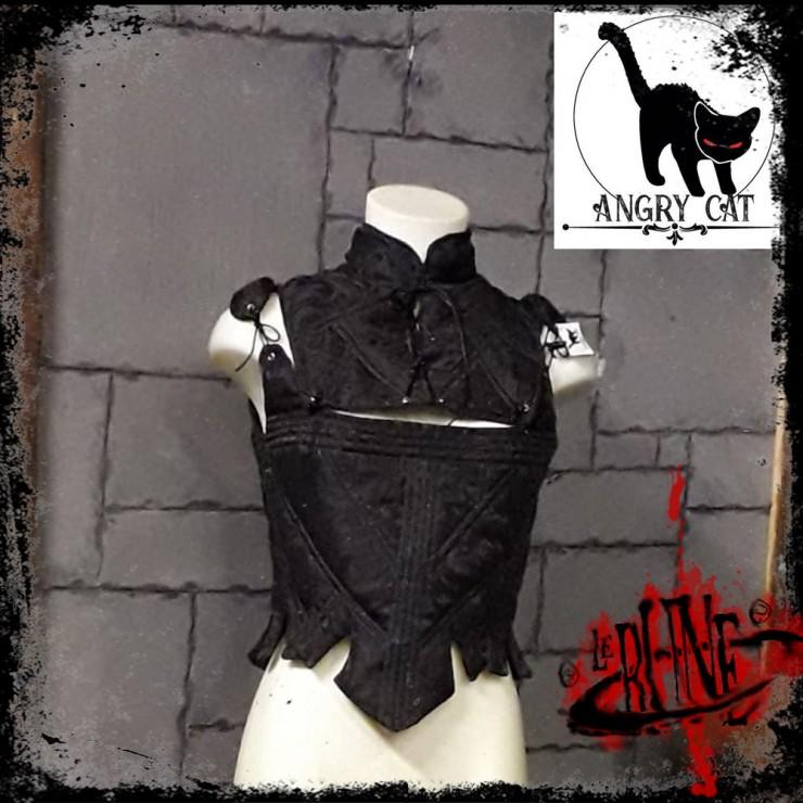 Padded corset Rawehnna