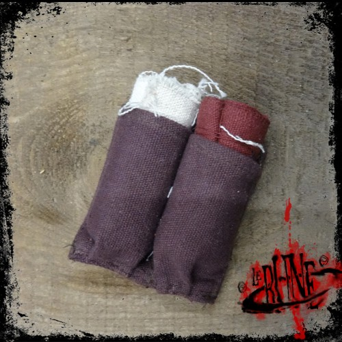 Clio small healer belt